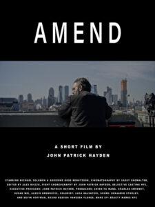 Amend<p>(United States)