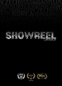 ShowReel<p>(Korea)