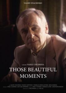 Those Beautiful Moments<p>(Russia)