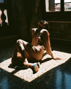 Fenice – Momoni SS21 <p>(Italy)