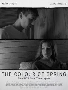 The Colour of Spring<p>(Canada)