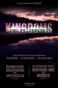 Kingdoms of Fire, Ice & Fairy Tales<p>(South Africa)