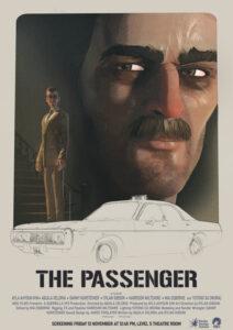 The Passenger<p>(New Zealand)