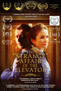 The Strange Affair of the Elevator<p>(United States)