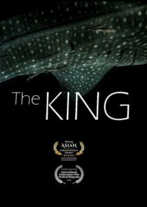 The King<p>(Spain / Maldives)