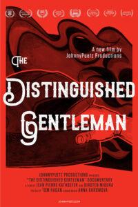 The Distinguished Gentleman<p>(United States)