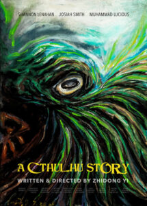 A Cthulhu Stroy<p>(United States)