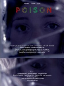 Poison <p>(Iceland)