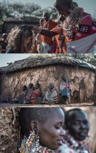 Adventures of Aya – Kenya<p>(France)