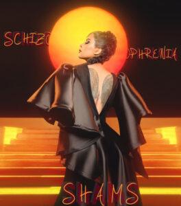 Shams – Schizophrenia<p>(Egypt)