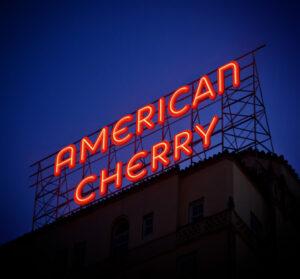 AMERICAN CHERRY<p>(United States)
