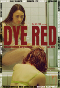 DYE RED<p>(Italy)