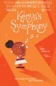 Kenya's Symphony<p>(United States)