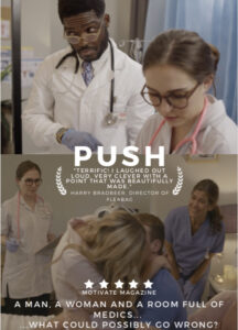 Push <p>(United Kingdom)