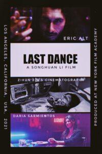 LAST DANCE<p>(United States)
