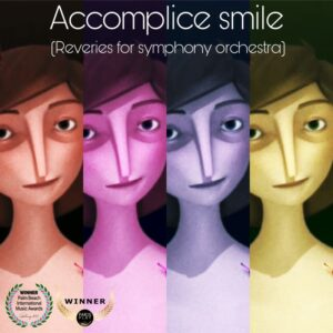ACCOMPLICE SMILE<p>(Spain)