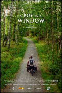 A Boy in a Window<p>(Sweden)