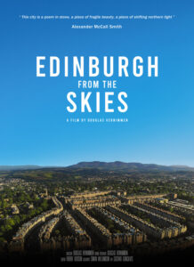 Edinburgh From the Skies<p>(United Kingdom)