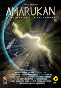 Amarukan, The Return of The Pachamama<p>(Ecuador )