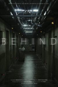 Behind<p>(China)