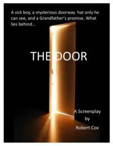 The Door<p>(United States)