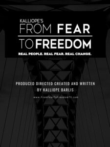 Kalliope's From Fear to Freedom<p>(United States)